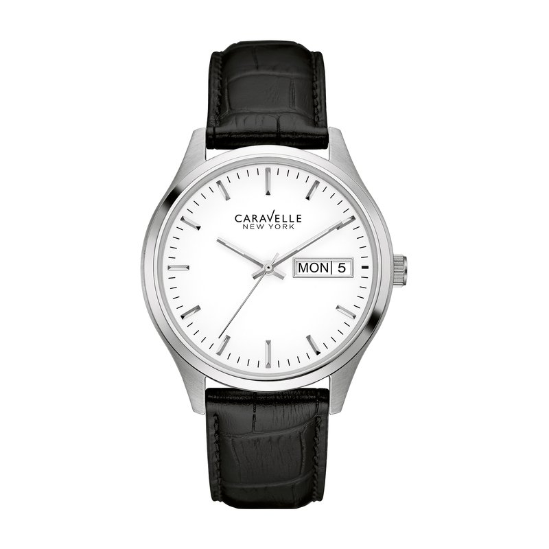 Watch by Bulova