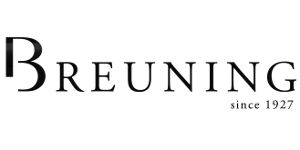 Breuning - First Class Quality in Design and Manufacturing since 1927